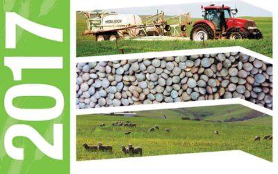 Publication of 2017 Farm Gross Margin Guide for SA (RS216)