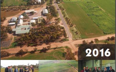Eyre Peninsula Farming Systems Summary 2016-2018 (EP116)