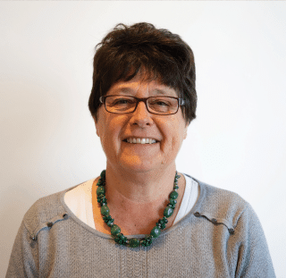 SAGIT welcomes Dr Jenny Davidson as new scientific officer