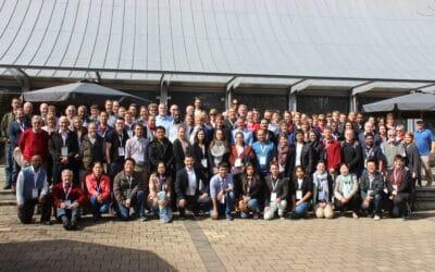 Australasian Soilborne Disease Symposium 2018 in Adelaide (APP118)