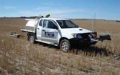 Increasing the economic returns of agronomic management using precision agriculture (PCT0111)