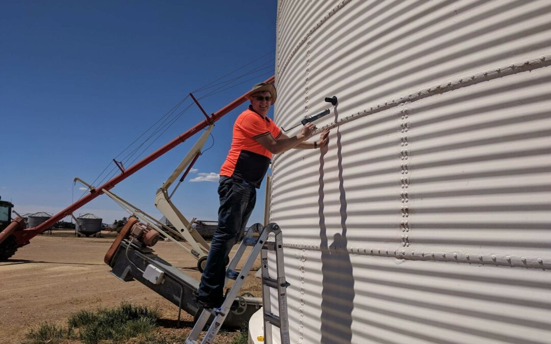 Strategies to enhance the value of On-Farm grain storage in South Australia (USA219T)